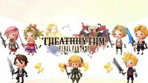 Theatrhythm