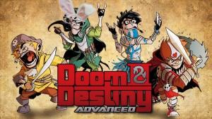 Doom & Destiny Advanced