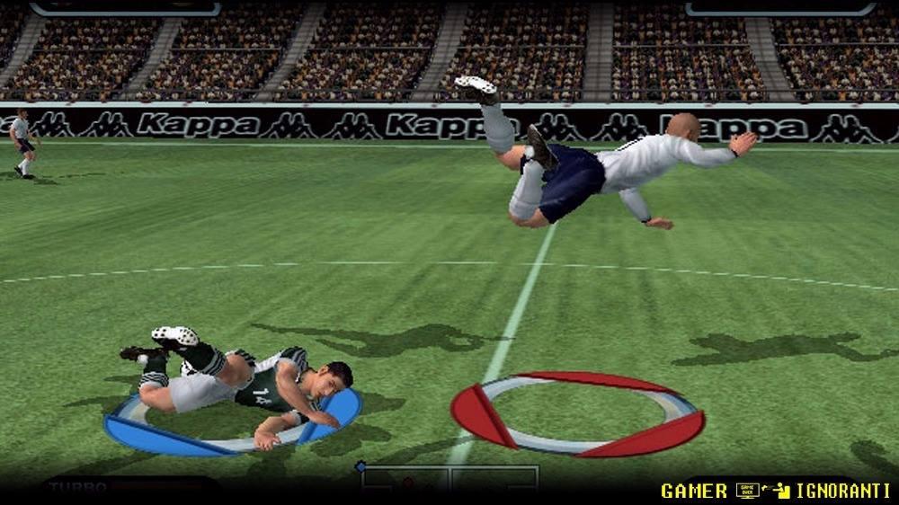 RedCard Soccer 20-03 Giochi Ignoranti