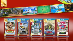 Nintendo Selects Aprile