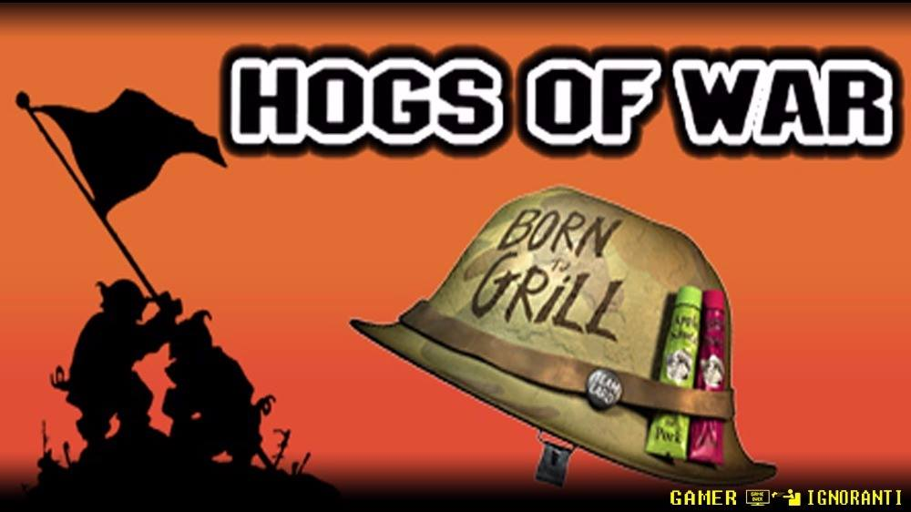 Hogs Of War Giochi Ignoranti