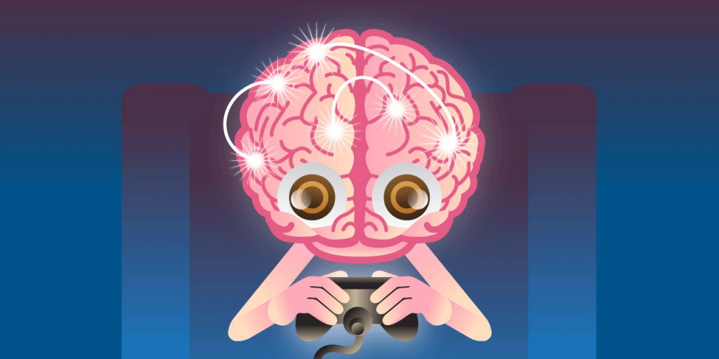 Are video games good for your brain? Science says yes ...