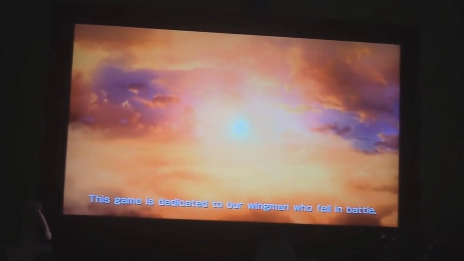 Tributo a Satoru Iwata in Star Fox Zero
