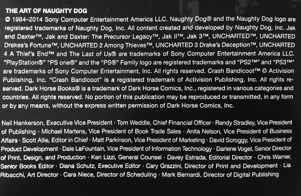 Activision Naughty Dog Crash Bandicoot