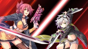 The Legend of Heroes:Trails of Cold Steel II