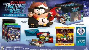 South Park Scontri Di-Retti Collector's Edition