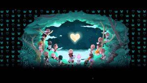 Kingdom Hearts: Unchained χ