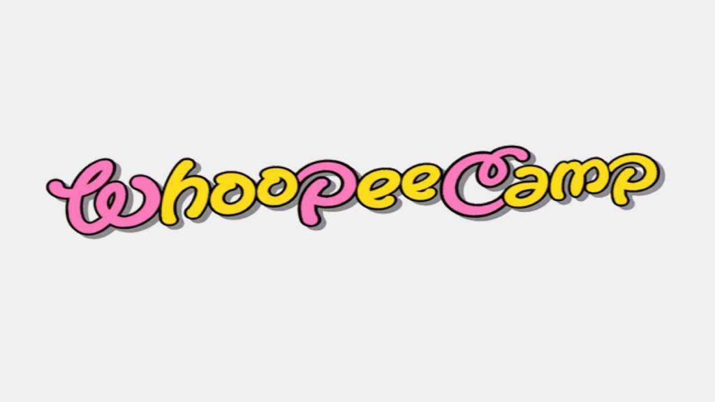 Whoopee Camp Logo