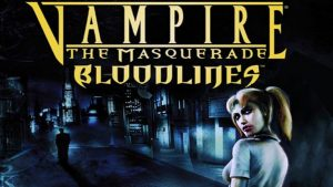 paradox interactive vampire the masquerade bloodlines obsidian entertainment