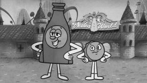 Fallout 4 Nuka-World