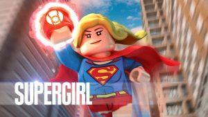 LEGO Dimensions: Supergirl