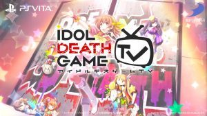 Idol death game tv