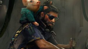 Beyond Good and Evil 2 ubisoft