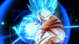 Bandai Namco Entertainment - Dragon Ball Xenoverse 2 - TGS 2016