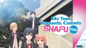My Teen Romantic Comedy