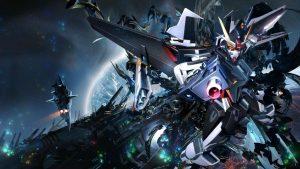 Sd Gundam G