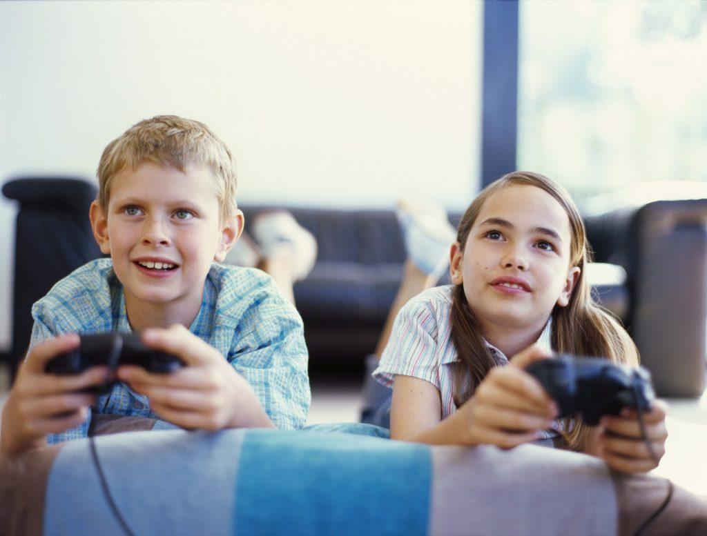 Bambini e Videogiochi
