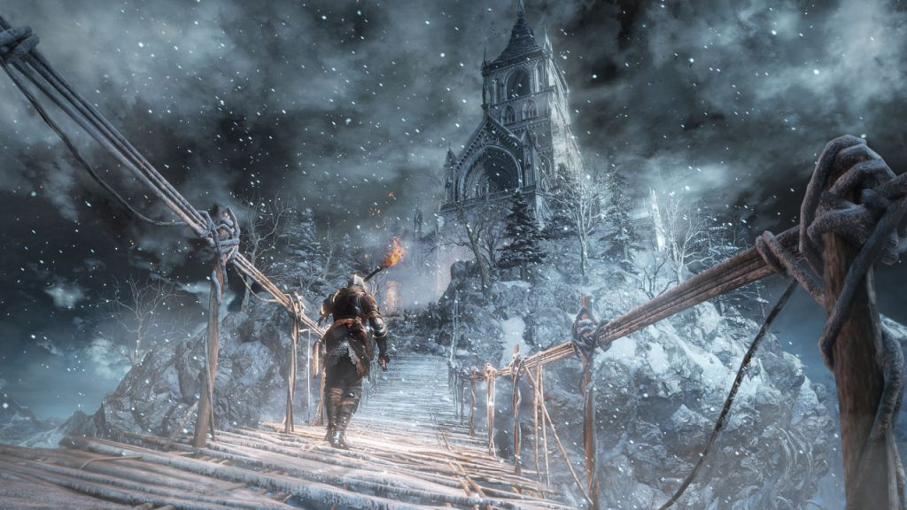 Dark Souls III Ashes Of Ariandel