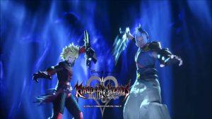 Kingdom Hearts II.8 Final Chapter Prologue