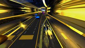 Audiosurf: videogioco e musica