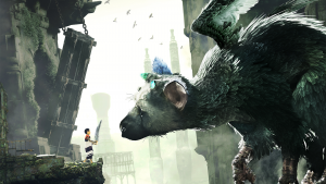 ICO e Shadow of the Colossus nel nuovo Trailer di The Last Guardian