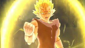Dragon Ball Z: Budokai 3 vs Tenkaichi 3