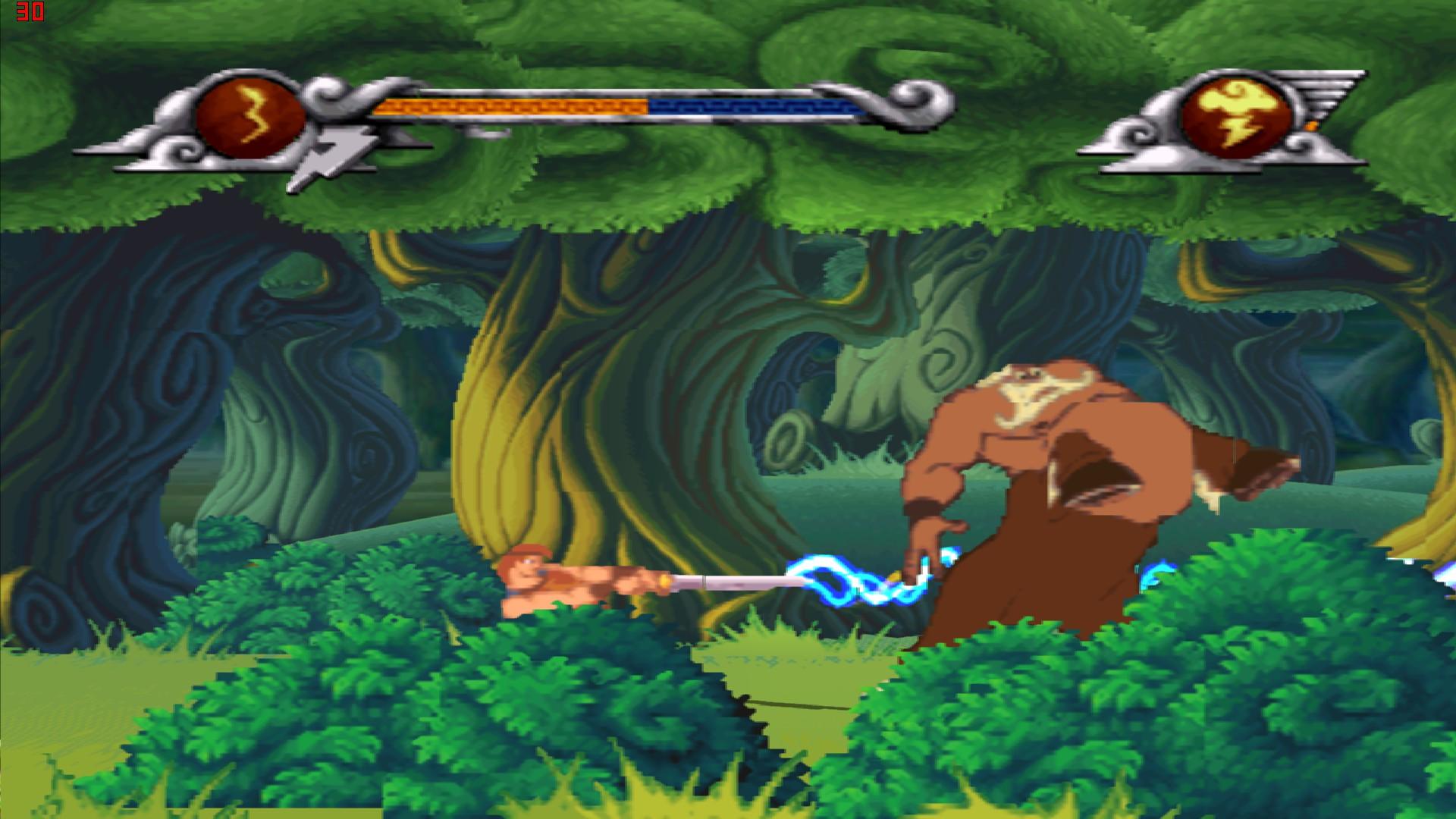Hercules retrocensione i love videogames