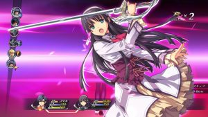 the legend of heroes trails of the cold steel ii