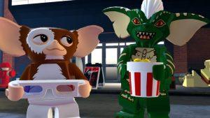 Lego Dimensions Gremlins