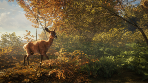 theHunter: Call of the Wild