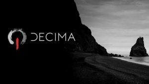 Hideo Kojima Decima