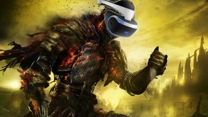 Dark Souls III VR