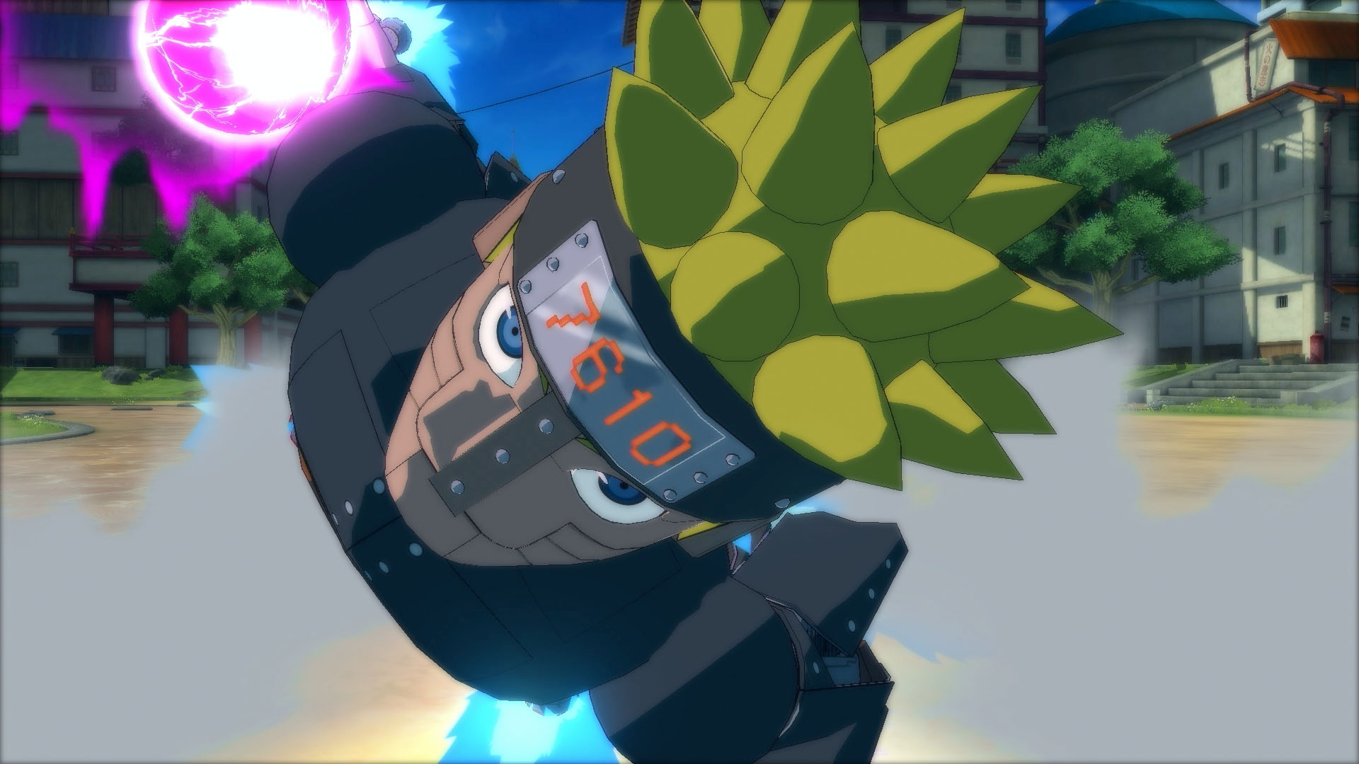 Naruto Shippuden: Ultimate Ninja Storm 4 Road toBoruto
