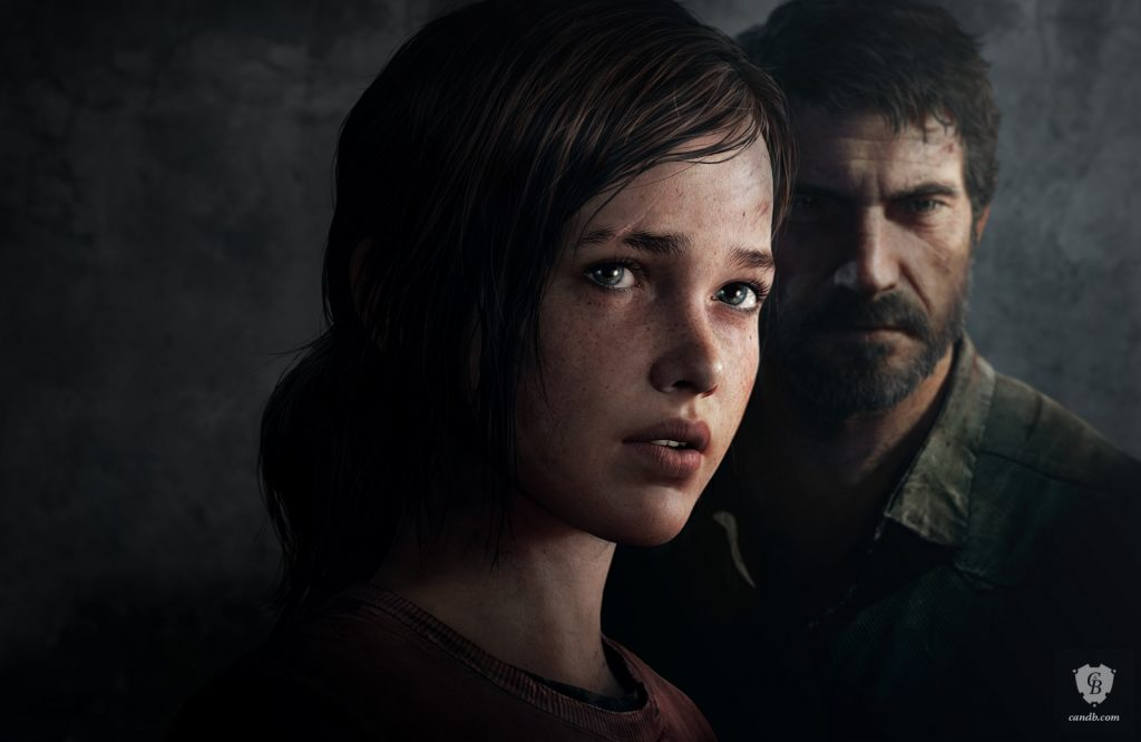 the last of us part ii originale