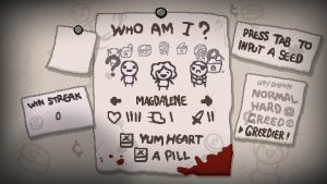 the binding of isaac afterbirth+