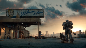 fallout 4 live action trailer