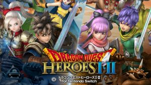 Dragon Quest Heroes I – II