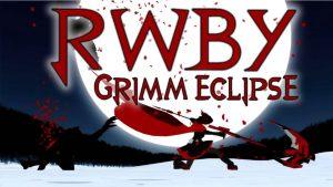 RWBY Grimm Eclipse