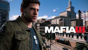 Mafia III Take-Two