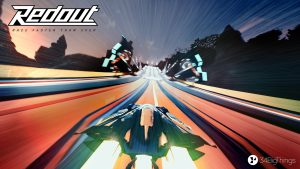 Redout WP