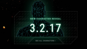 Injustice 2 character reveal
