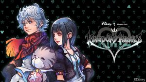 Kingdom Hearts: Union X