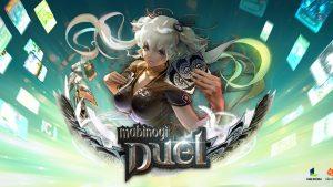 mabinogi duel