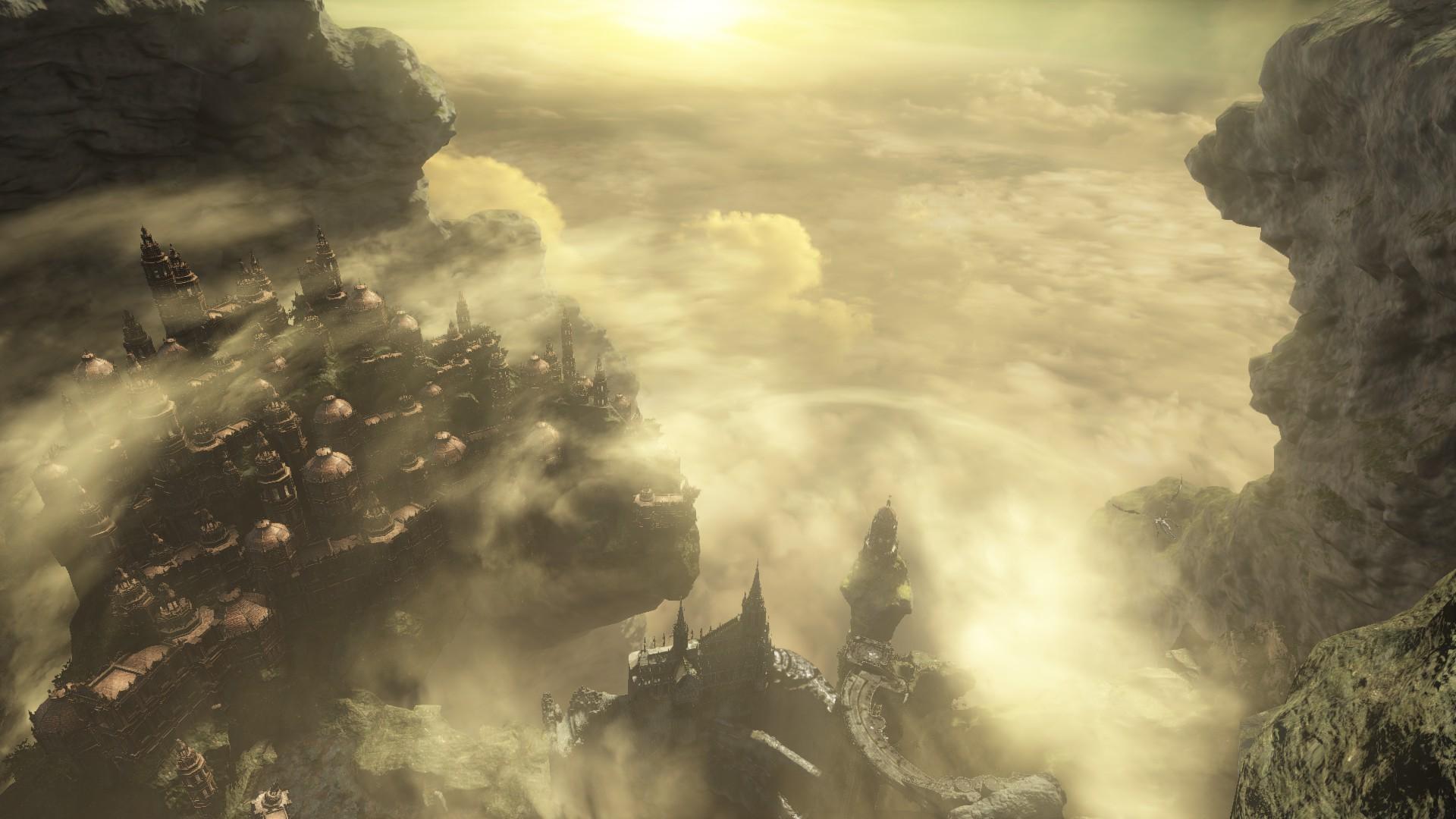 Dark Souls III speciale