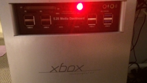 XboX dev kit