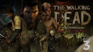 the walking dead a new frontier above the law