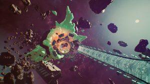Redout DLC Neptune WP