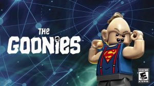 LEGO Dimensions The Goonies Sloth