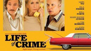 Life Of Crime Scambio a Sorpresa