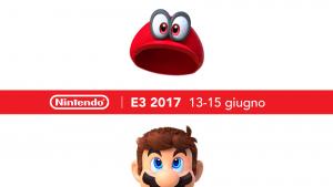 E3 Nintendo 2017